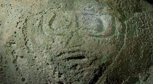 Batu ukiran 10 ribu tahun