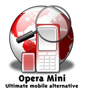 Opera mini 6 for symbian
